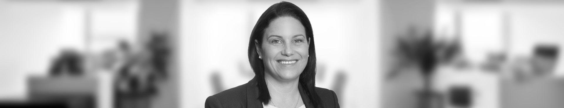 Nickelle Morris | Shine Lawyers