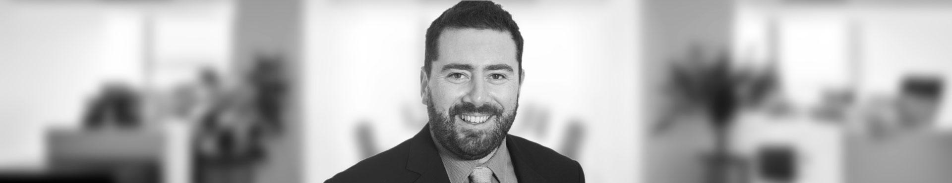 Joel Blane | Shine Lawyers