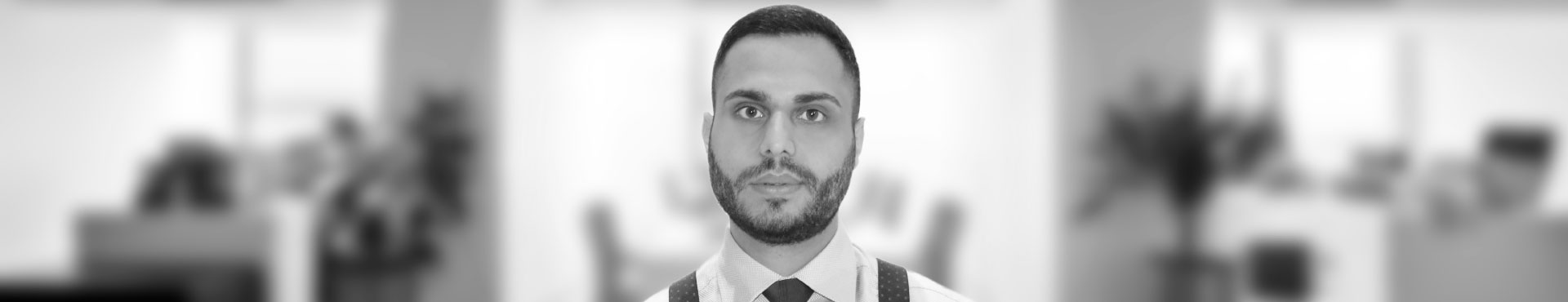 Christopher Khoudair | Shine Lawyers