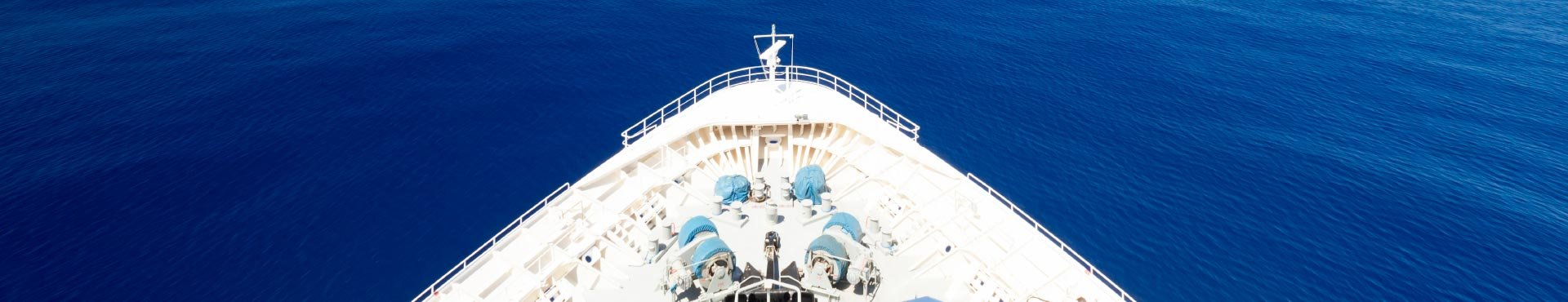 Front of a cruise ship | Shine Lawyers
