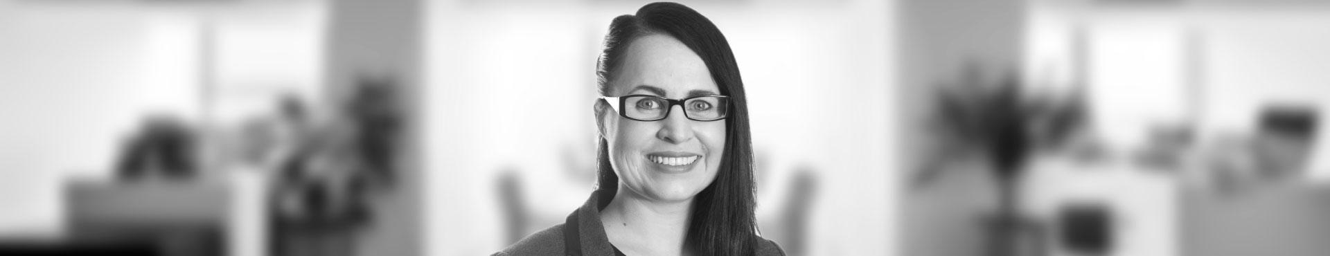 Charmaine Bastin | Shine Lawyers