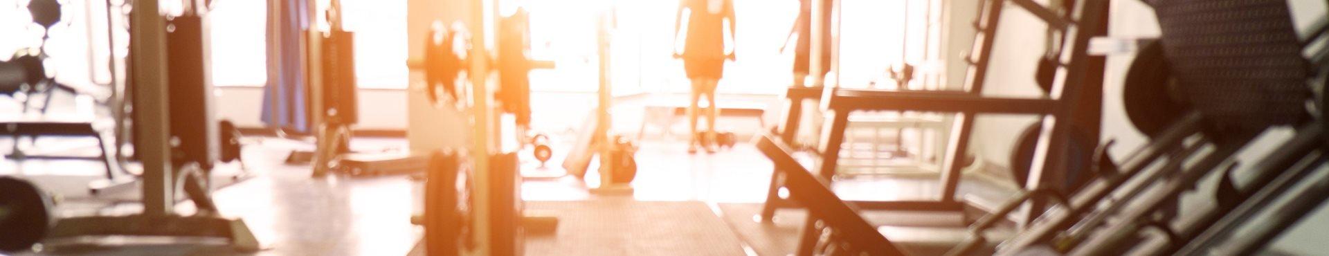 Inside a gym | Shine Lawyers