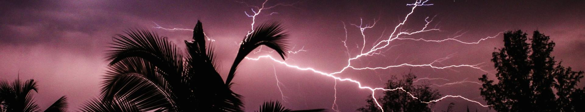 lightning-sky