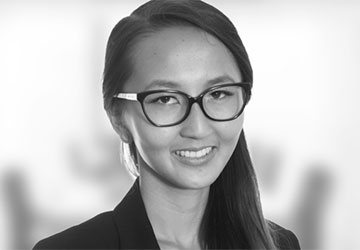 Tiffany Dinh | Shine Lawyers