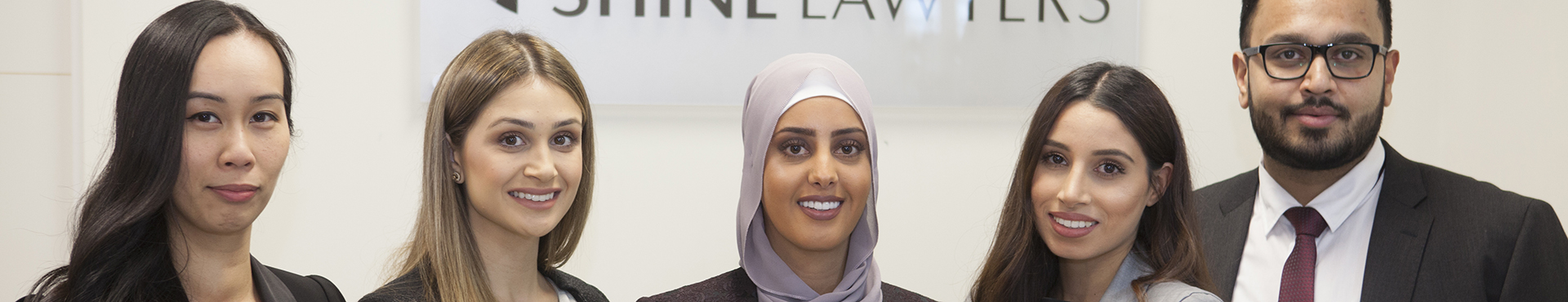 About Us | Shine Lawyers