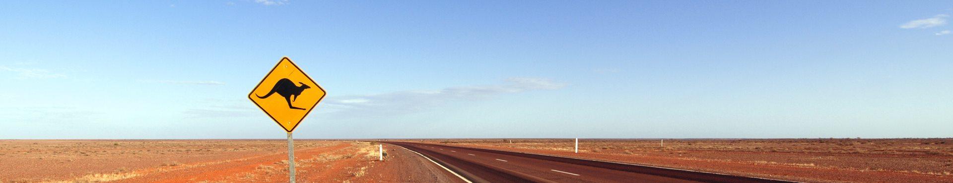 Australian outback | Shine Lawyers