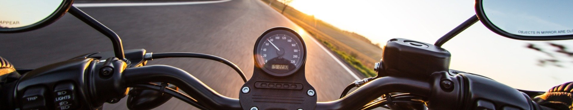 Motorbike riding | Shine Lawyers