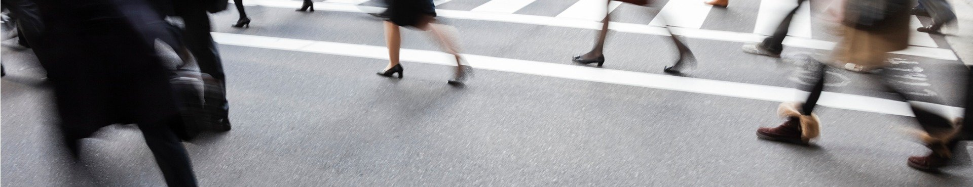 Pedestrian compensation claims | Shine Lawyers