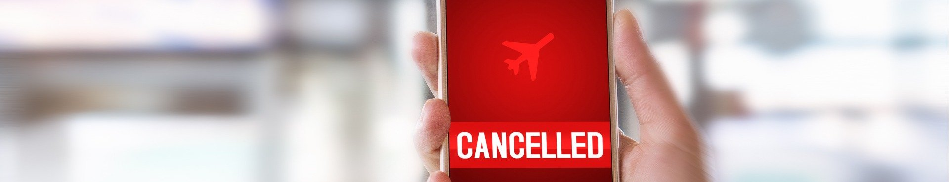 Flights Cancelled | Shine Lawyers
