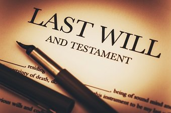 Tips You Should Know for Making a Will